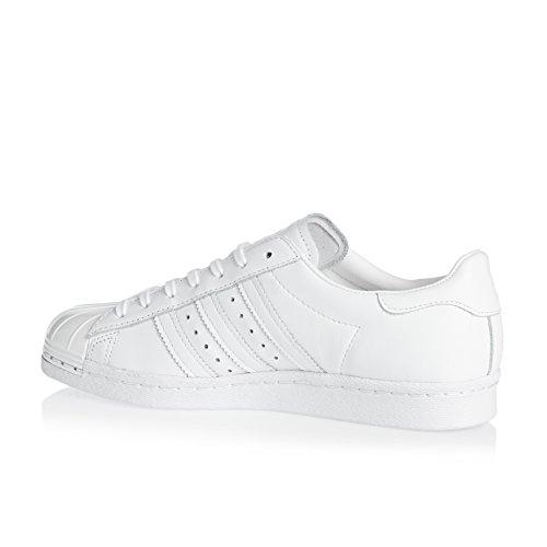 adidas Superstar 80s Metal Toe W Scarpa 8,0 ftwr white