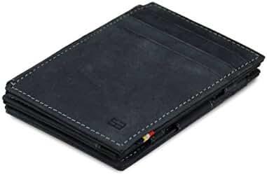 Garzini Magic Wallet RFID Leather Plus Magistrale