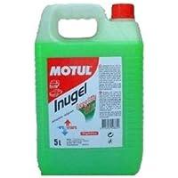 MOTUL Inugel Long Life 20% Orgánico verde 5L
