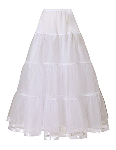 Buy dress with a full skirt - 8