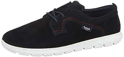 Dockers Erkek 222272 Moda Ayakkabı, Mavi, 40