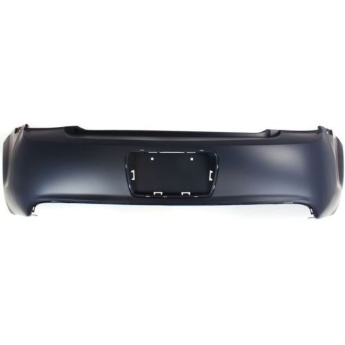 Go-Parts » Compatible 2008-2012 Chevrolet (Chevy) Malibu Rear Bumper Cover 25919219 GM1100816 Replacement For Chevrolet Malibu