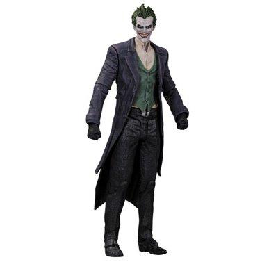 DC Collectibles Batman: Arkham Origins: Series 1 Joker Action Figure for $<!--$49.99-->