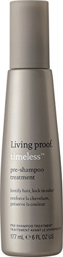 Price comparison product image Living Proof Timeless Pre Shampoo Treatment, 6 Ounce