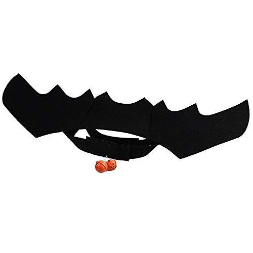 WASENJ Halloween Pet Costume Party Cosplay Bat