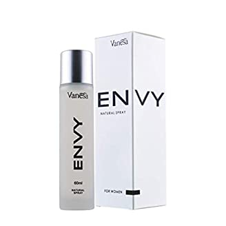 Envy Perfume For Women, 60ml