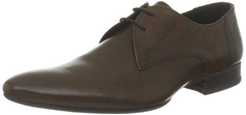 Zapatos marrones Redskins para hombre Iw8WVStR5