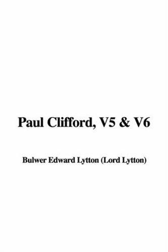 Download Paul Clifford PDF
