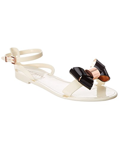 ted baker jelly shoes - 3