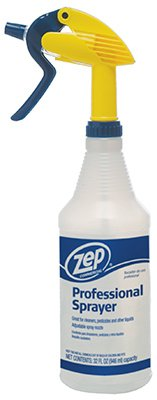 Zep Commercial Professional Spray Bottle