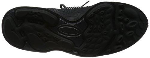 Nike Zoom Mercurial Flyknit, Dunkelgrau / Wolfgrau / Anthrazit Dunkelgrau