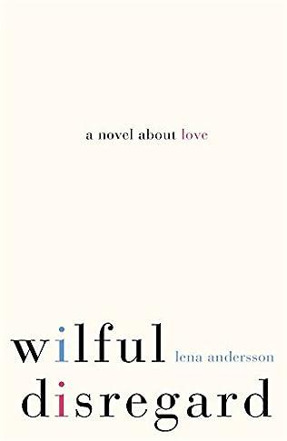 book cover of Wilful Disregard
