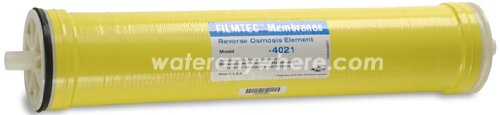 Dow Filmtec TW30-4021 Commercial Reverse Osmosis Membrane