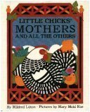Little Chicks' Mothers and All the Others, Mildred Luton, 0670431133