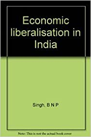 Descargar En Español Utorrent Economic Liberalisation In India Kindle A PDF