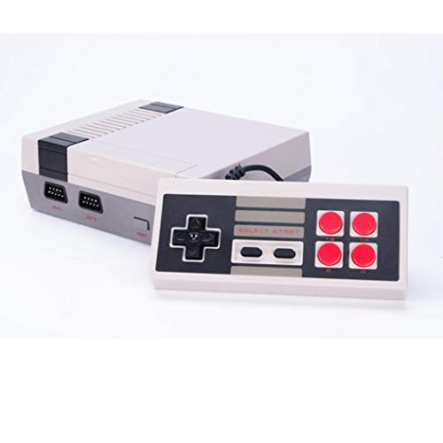 HOTUEEN Recreation Retro Built-in 620 Classic Games Dual Gamepad Gaming Player Handheld Games by HOTUEEN (Image #3)