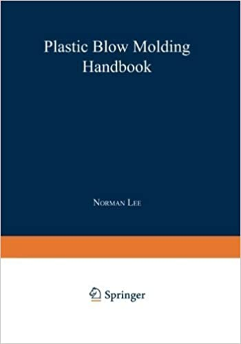 Book Plastic Blow Molding Handbook Softcover reprint of edition by Lee, N. C. (1990)