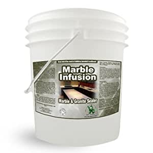Amazon Com Natural Commercial Marble Granite Sealer And