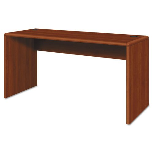 10700 Series Credenza Shell, 60w x 24d x 29 1/2h, Cognac ()