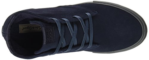 Homme Bleu Marino Gioseppo Basses Sneakers 30695 xqwYp1f