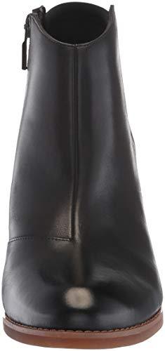 Women's Black SoftWalk Boot Kora Ankle dfxAAwqYF