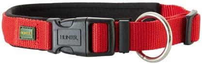 HUNTER Vario Plus Neopreno Cuello, 60 - 65 cm, 38 mm, Color Rojo ...