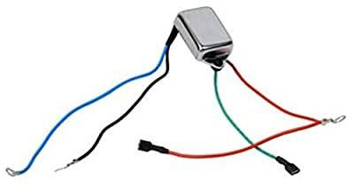 Conversion Voltage Regulator For Chrysler Dodge Alternators Make It A One 1-Wire Hookup