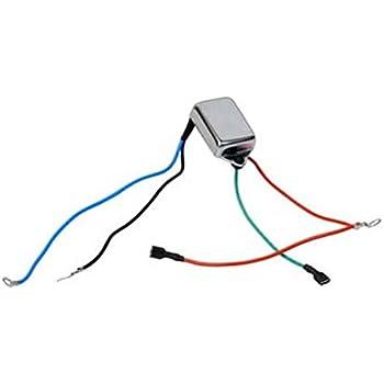 Swell Amazon Com Conversion Voltage Regulator Make 12 Volt One 1 Wire Wiring Database Denligelartorg