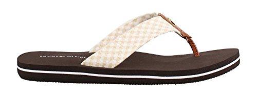 Tommy Hilfiger Womens, Crispi Thong Sandals