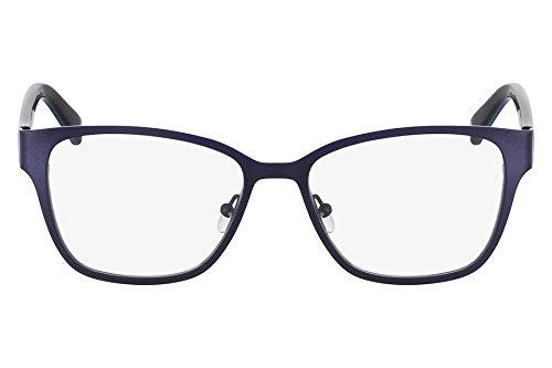 Óculos De Grau Nine West Nw1059 434/52 Azul