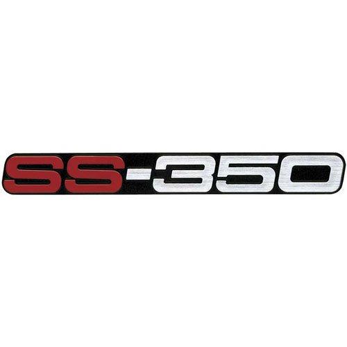 350 emblem - 2