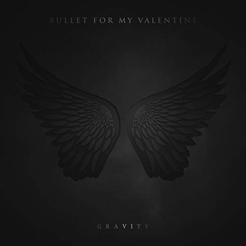 Gravity Explicit Deluxe Edition By Bullet For My Valentine On