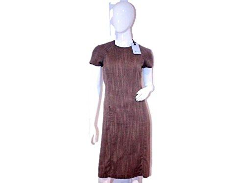 blumarine-womens-wool-blend-dress-brown-6