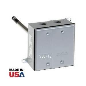 930712 HVAC Duct Ionizer, 12 VDC Plasma Negative ion Generator, No bulb to - Vav Conditioning Air
