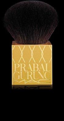 Mac Brush - SQUARE HANDLED BUFFER ~ Prabal Gurung Collection