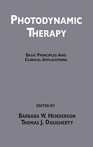 Photodynamic Therapy: Basic Principles and Clinical Applications
