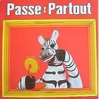 Passe-Partout Vol. 4 - 1982