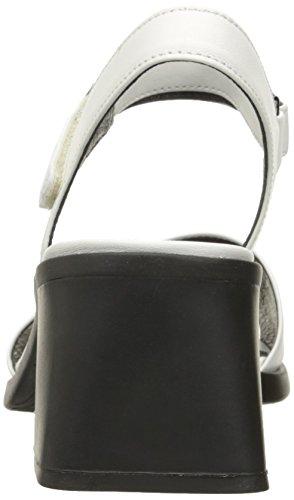 Mujer Krl Blanco de tacón 003 K200101 Zapatos Camper xYAwF6q6