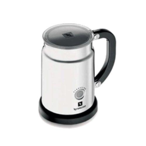 Amazon.de: Nespresso 3192 Aeroccino Milchaufschäumer für warme Milch | {Milchaufschäumer 79}