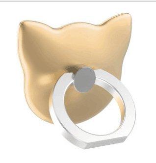 B.cweat Ring Bracket Cat Ring Buckle New Mobile Phone Bracket Cartoon Ring