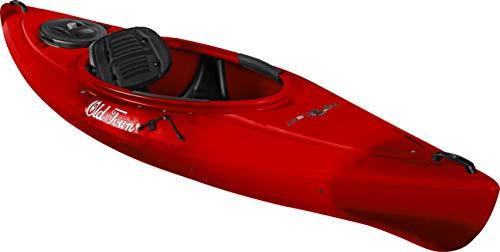 Old Town Heron 9XT Recreational Kayak (Black