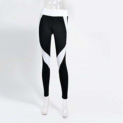 GBSELL-Women-Geometry-Print-Sports-Gym-Yoga-Workout-Athletic-Leggings-Pants