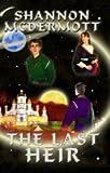 The Last Heir, Shannon McDermott, 0975502123