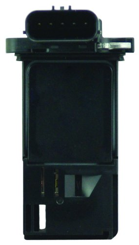 - Hitachi MAF0033 Mass Air Flow Sensor