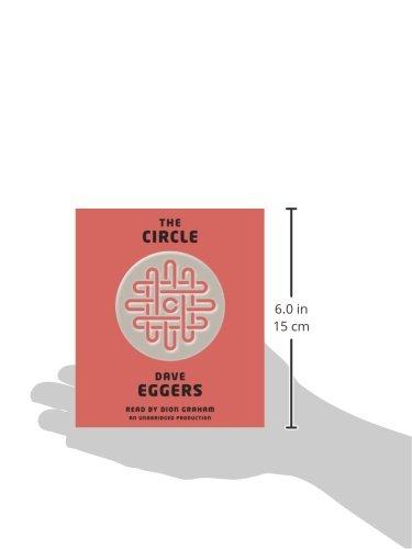 The Circle: Amazon.es: Dave Eggers, Dion Graham: Libros en ...