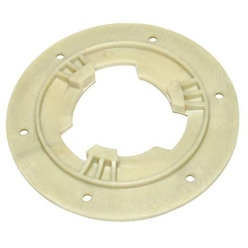 Clutch Plate C, Plastic (18 Units) by Malish Brush (Image #1)