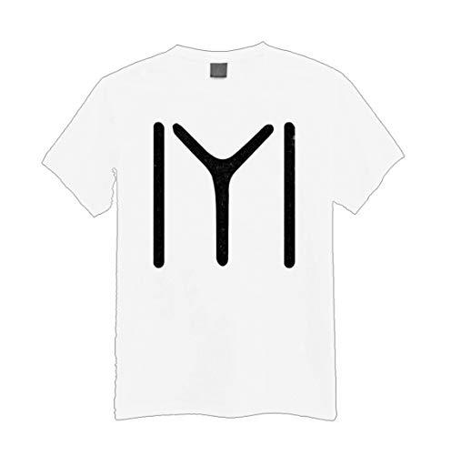 KAYI Men's Ertugrul Ottoman Resurrection T-Shirt (Large) White (B08CT74C8V) Amazon Price History, Amazon Price Tracker