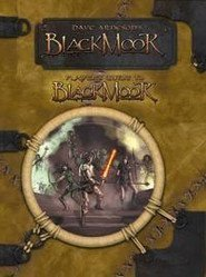 Dave Arneson's Blackmoor: Player's Guide to Blackmoor (d20)
