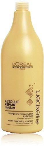 Loreal Serie Expert Absolut Repair Lipidium Instant Resurfacing Shampoo 50 oz