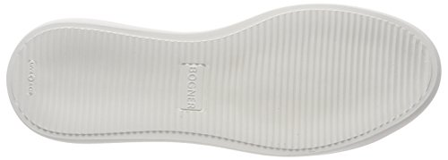 Bogner Donne Hollywood 1 Sneaker Bianco (bianco / Platino)